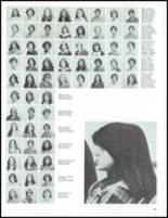 1981 Ketcham High School Yearbook Page 148 & 149