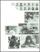 1981 Ketcham High School Yearbook Page 152 & 153