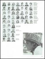 1981 Ketcham High School Yearbook Page 156 & 157