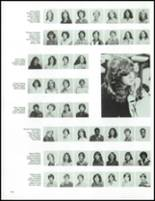 1981 Ketcham High School Yearbook Page 158 & 159