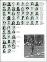1981 Ketcham High School Yearbook Page 162 & 163