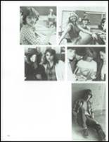 1981 Ketcham High School Yearbook Page 164 & 165