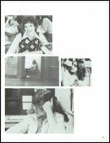 1981 Ketcham High School Yearbook Page 168 & 169