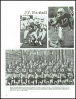 1981 Ketcham High School Yearbook Page 176 & 177