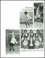 1981 Ketcham High School Yearbook Page 182 & 183