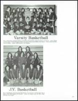 1981 Ketcham High School Yearbook Page 186 & 187