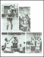 1981 Ketcham High School Yearbook Page 188 & 189