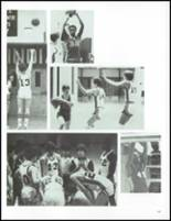1981 Ketcham High School Yearbook Page 190 & 191