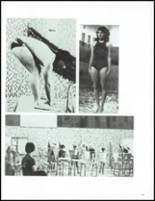 1981 Ketcham High School Yearbook Page 194 & 195