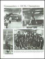 1981 Ketcham High School Yearbook Page 198 & 199