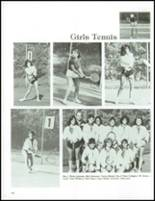 1981 Ketcham High School Yearbook Page 202 & 203