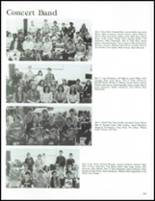 1981 Ketcham High School Yearbook Page 206 & 207