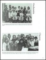 1981 Ketcham High School Yearbook Page 208 & 209