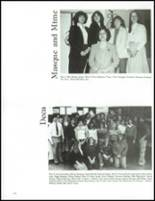 1981 Ketcham High School Yearbook Page 214 & 215