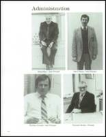 1981 Ketcham High School Yearbook Page 222 & 223