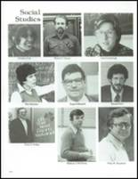 1981 Ketcham High School Yearbook Page 228 & 229