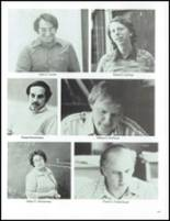 1981 Ketcham High School Yearbook Page 230 & 231