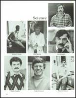 1981 Ketcham High School Yearbook Page 232 & 233