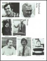 1981 Ketcham High School Yearbook Page 236 & 237