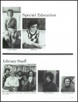 1981 Ketcham High School Yearbook Page 238 & 239