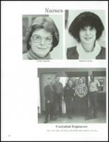 1981 Ketcham High School Yearbook Page 240 & 241
