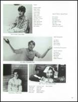 1981 Ketcham High School Yearbook Page 258 & 259