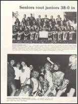1983 Independence Christian High School Yearbook Page 10 & 11