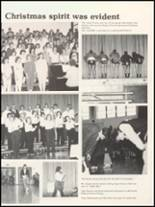 1983 Independence Christian High School Yearbook Page 18 & 19
