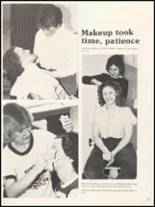 1983 Independence Christian High School Yearbook Page 20 & 21