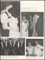 1983 Independence Christian High School Yearbook Page 28 & 29