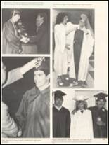 1983 Independence Christian High School Yearbook Page 32 & 33