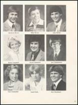 1983 Independence Christian High School Yearbook Page 38 & 39