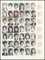 1983 Independence Christian High School Yearbook Page 60 & 61