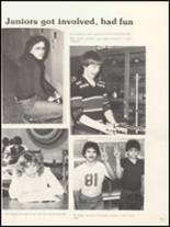 1983 Independence Christian High School Yearbook Page 64 & 65