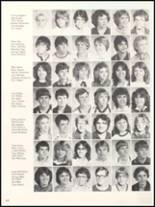 1983 Independence Christian High School Yearbook Page 68 & 69