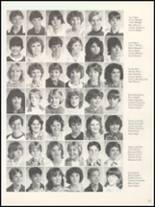 1983 Independence Christian High School Yearbook Page 74 & 75