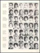 1983 Independence Christian High School Yearbook Page 76 & 77