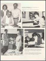 1983 Independence Christian High School Yearbook Page 86 & 87