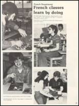 1983 Independence Christian High School Yearbook Page 88 & 89