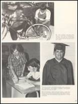 1983 Independence Christian High School Yearbook Page 90 & 91