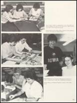 1983 Independence Christian High School Yearbook Page 96 & 97
