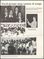 1983 Independence Christian High School Yearbook Page 112 & 113