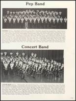 1983 Independence Christian High School Yearbook Page 116 & 117