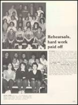 1983 Independence Christian High School Yearbook Page 122 & 123