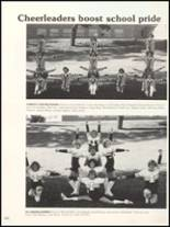 1983 Independence Christian High School Yearbook Page 130 & 131