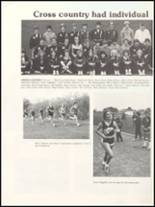 1983 Independence Christian High School Yearbook Page 138 & 139