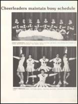 1983 Independence Christian High School Yearbook Page 140 & 141