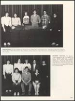 1983 Independence Christian High School Yearbook Page 162 & 163