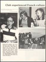 1983 Independence Christian High School Yearbook Page 170 & 171
