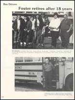 1983 Independence Christian High School Yearbook Page 172 & 173